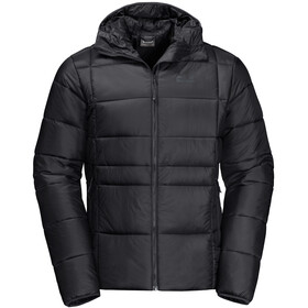 Jack Wolfskin Argon Thermic Jacket Men, black